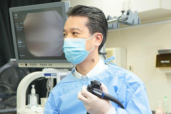 総合病院で受ける内視鏡検査と治療のメリット