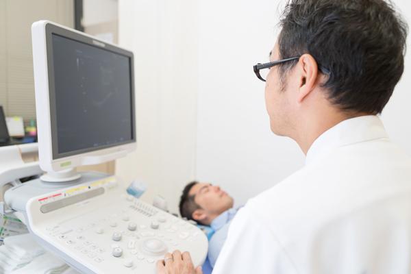 健診で肝臓の数値に異常が出たら早めに診てもらいたい肝臓疾患