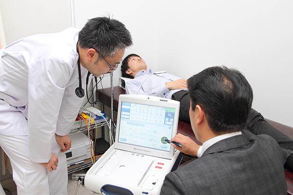 ペースメーカーの状態は医院でチェック定期検診で不調を早期発見