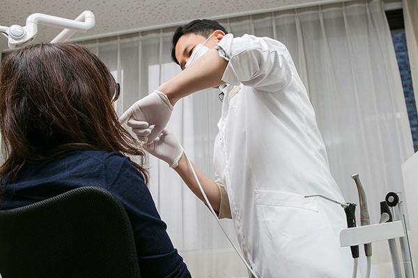 訪問歯科診療と障がい者歯科診療で取り組めることと現状について