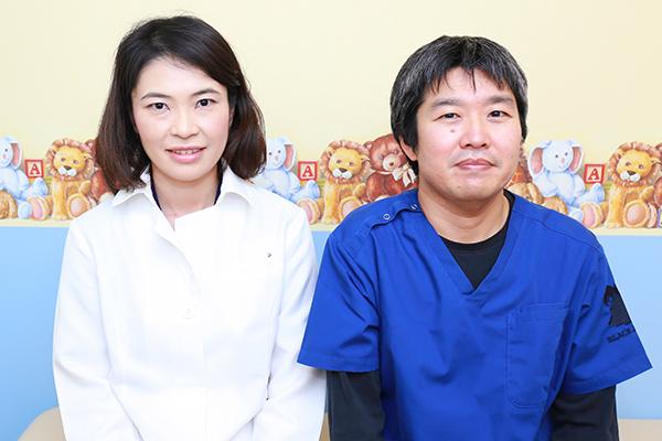 子どもの健康をしっかりサポート!小児科・歯科のクリニック連携