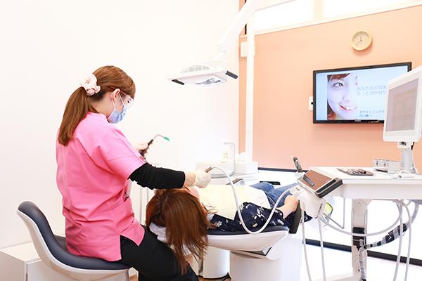 予防歯科で重要な定期メンテナンス内容を理解し主体的に取り組む
