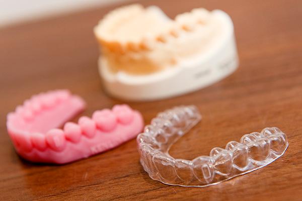 3Dデジタル矯正による期間の短い効率的な歯列矯正