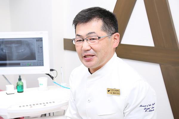 高血圧や糖尿病でも安心して治療が受けられる「有病者歯科」