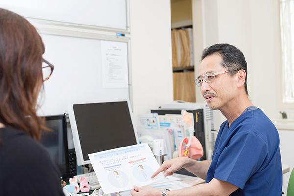 大人の長引く咳には注意成人後の喘息の発症原因と付き合い方