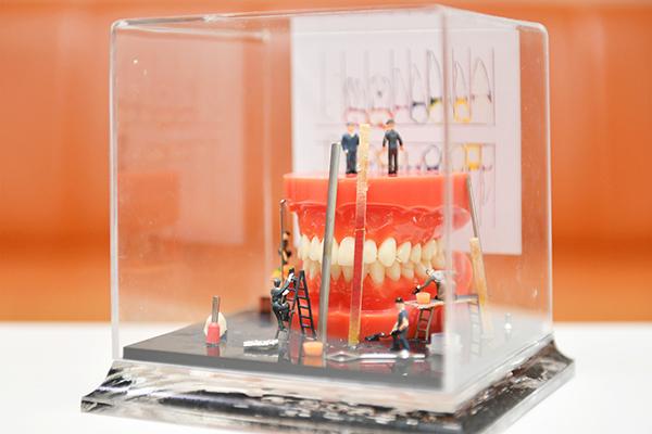 虫歯、歯周病にならないためにしておくべき予防ケアと検査とは