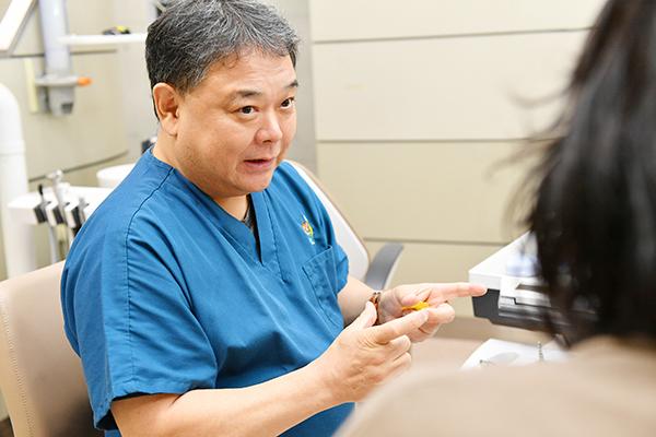 子どもの大切な歯を守るのは日頃のチェックと乳歯からの矯正治療