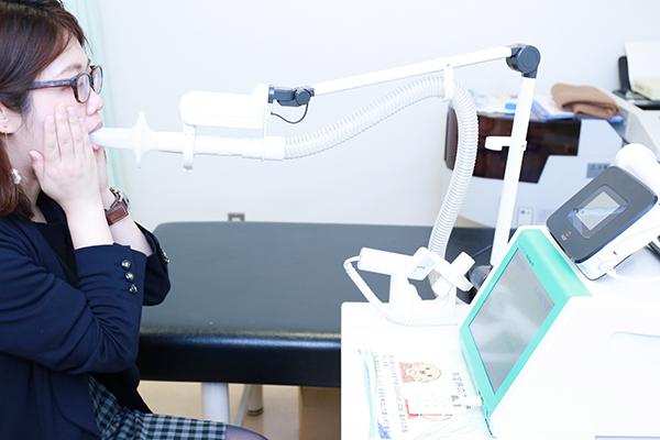 喘息の正確な診断と治療につなげる喘息検査の内容と治療の進め方