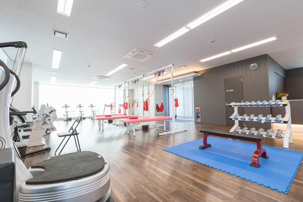 無理なく楽しめるトレーニングで転倒・骨折を予防し健康寿命増進