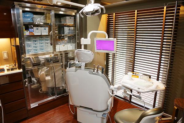 パニック障害や歯科恐怖症等に有効な静脈内鎮静法による治療