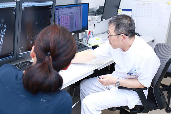 早期発見・早期診断で寛解をめざす関節リウマチ治療の今