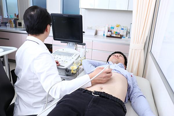 内視鏡検査などの検診や往診にも対応地域密着型の医療の提供