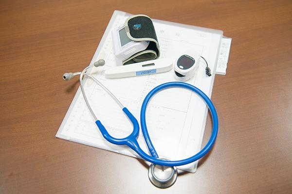 家族だけで抱え込まず専門家とともに取り組む在宅医療
