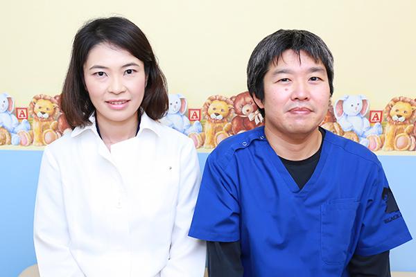親子で取り組む歯のケア小児科と歯科の連携を上手に活用して