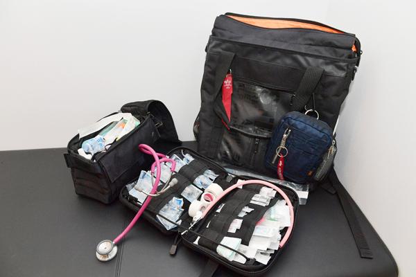 訪問診療や往診、訪問看護など医療の選択肢の一つである在宅医療