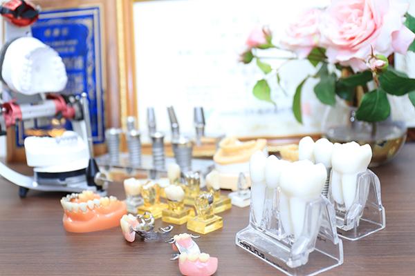 歯を美しく治療するために補綴治療の特徴を知り納得のいく選択を