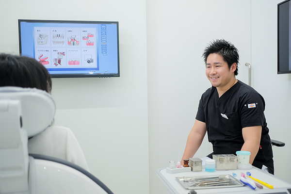 歯周病対策とインプラント治療機能改善のための治療法とは