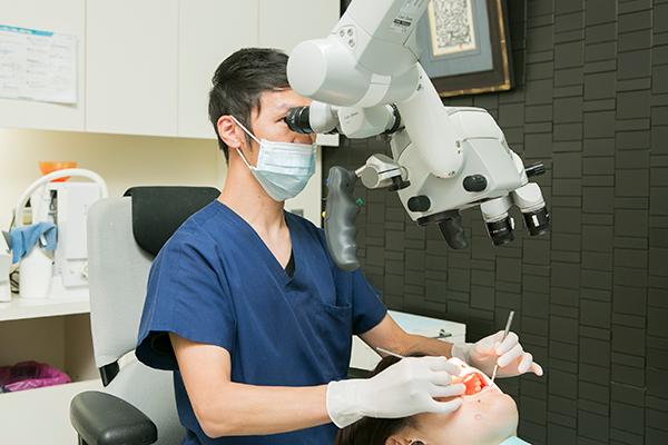 虫歯や歯周病の根本的な原因を探り最小限の治療で歯の寿命を守る