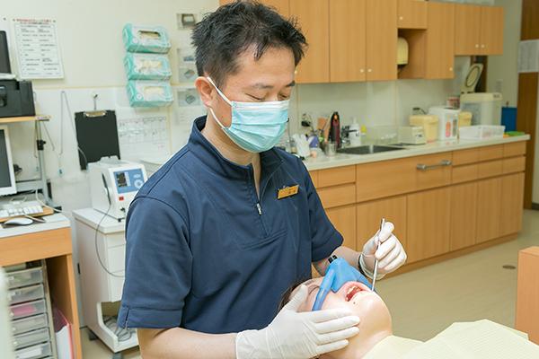 抜歯の痛みや腫れが不安な親知らず安心して抜歯を受けるには