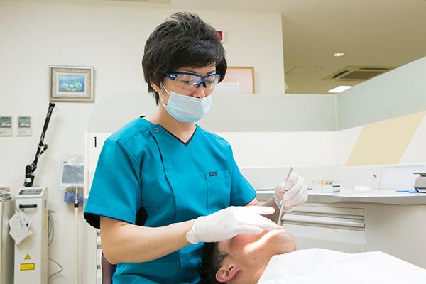 定期検診で行う予防歯科将来の健康につながるメリット