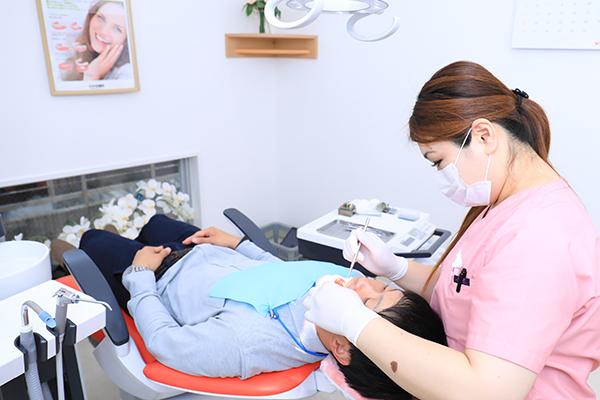 歯周病予防・改善の重要性歯を守る上で大切な治療・ケアの選択