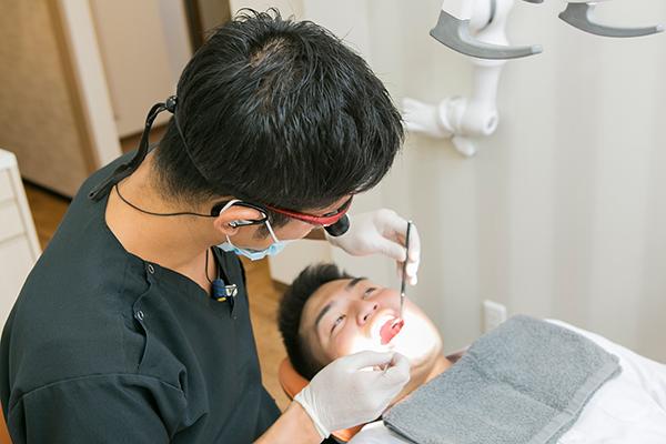 全身の健康にもつながる予防歯科自分に合った予防法を