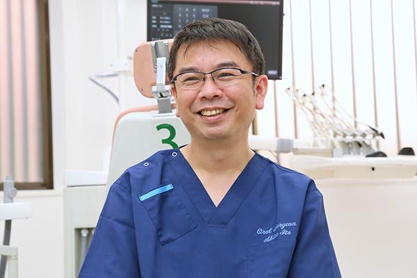 歯科口腔外科の専門クリニックで受ける顎関節症や口内炎の診療
