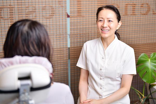 噛み合わせにも着目する全身の健康維持に役立つ予防歯科