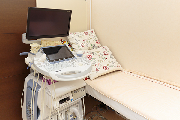 """""""新しい命""""を母親の腕の中に無事届ける不育症の検査・治療"""