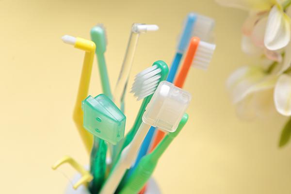 歯科医師による定期検診虫歯や歯周病予防のためのメンテナンス