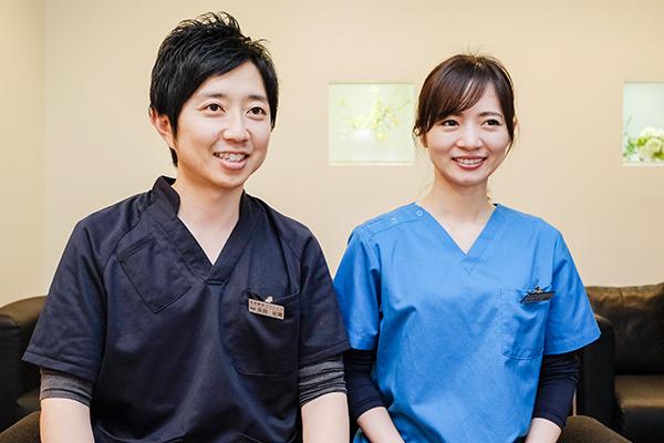 クリーニングのほか矯正治療や審美歯科も将来的な歯の予防ケアに
