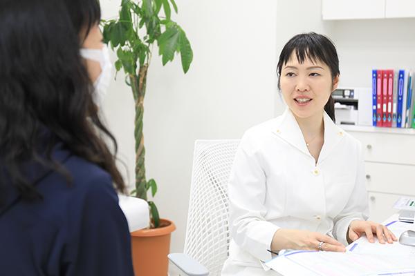 ニキビやアトピー性皮膚炎の原因を追究し体の中から健康をめざす