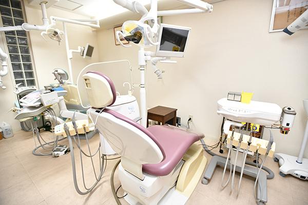 歯周病治療と矯正を組み合わせより精度の高い口腔管理をめざす