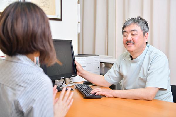 患者の気持ちに寄り添って行う不妊専門クリニックの不妊治療