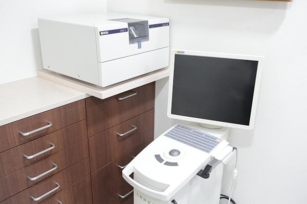 短期間で治療を行うセラミックを用いたCAD/CAM冠システム