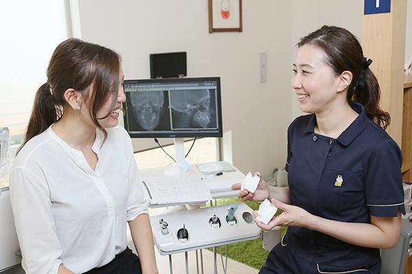 治療のゴールを正しく知ろう矯正歯科医院の選び方