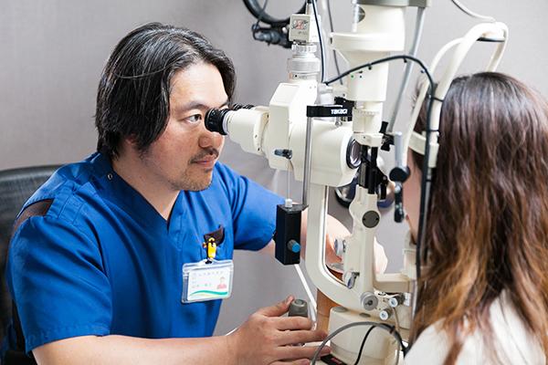 精度重視の白内障治療レーザーによる眼内レンズ置き換え手術