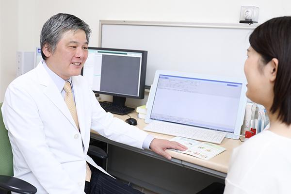 高血圧の相談からがん検診までホームドクターを持つ大切さとは