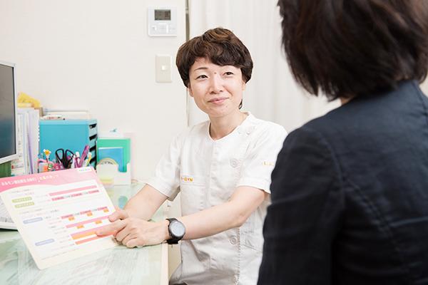女性の誰もが通る道更年期障害の症状と治療法