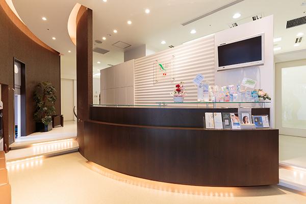 専門分野の知識を有した複数の歯科医師が提供する総合歯科治療