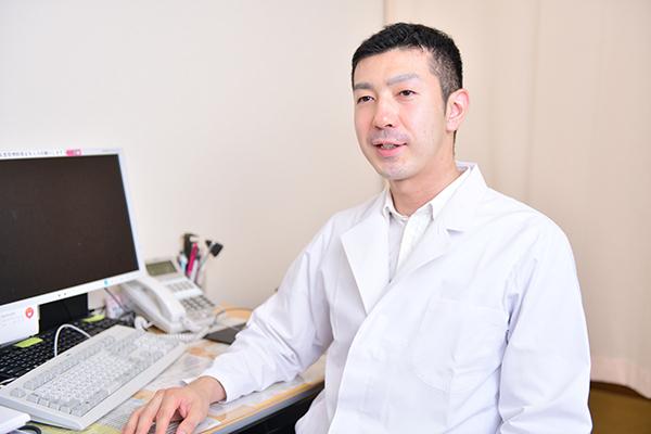 ペインクリニック専門家が行う痛みの診療と男性の健康サポート