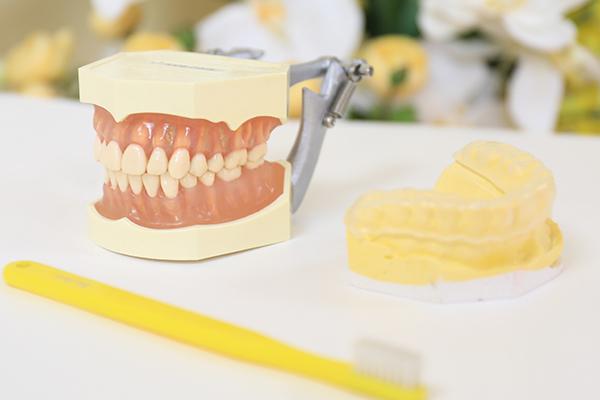 いびきに悩む人に知ってほしい歯科で診る睡眠時無呼吸症候群