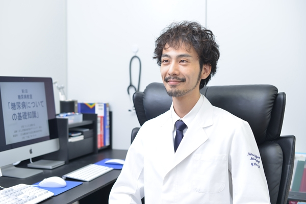 生活習慣病には早期発見・治療を!専門医に早期受診したい糖尿病