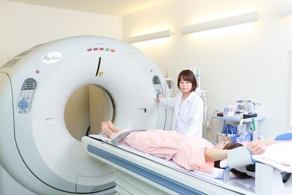 CTによる画像診断で早期発見できる病気、できる検査