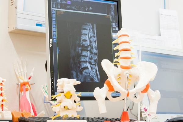 的確な診断が治療を成功させる鍵整形外科の初期診断の重要性
