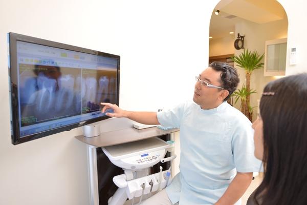 高度な技術で精密に行えば歯を抜かないで済む根管治療