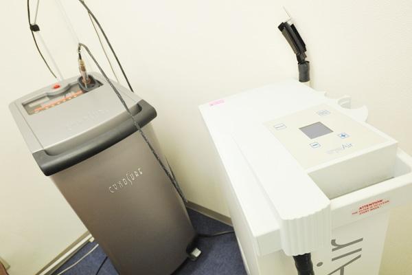 安全で確実な効果が得られる医療レーザー脱毛
