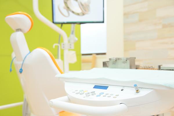 かかりつけの歯科医院で行えるさまざまな専門治療